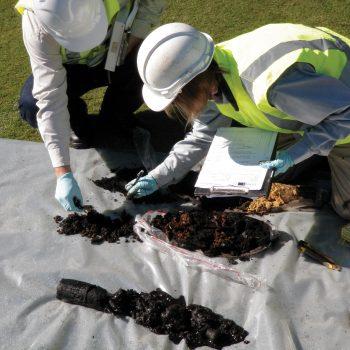 Contaminated Site Management