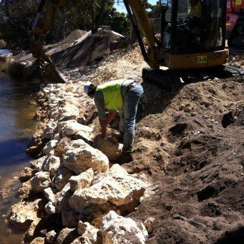 Landscape Construction And Maintenance