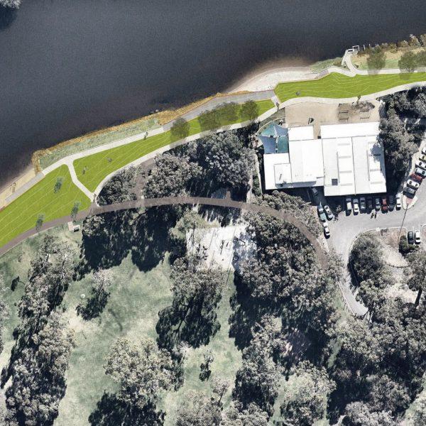 Syrinx Environmental - Projects - Garvey Park