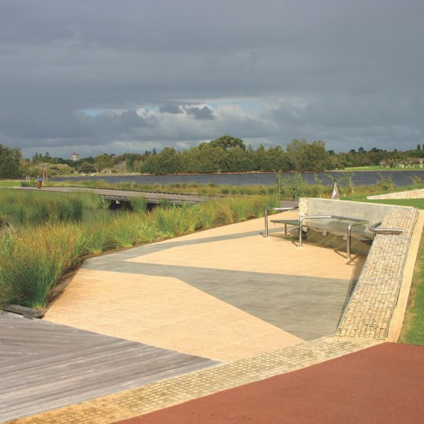 Syrinx Environmental - Projects - PTF - Integrated Landscape