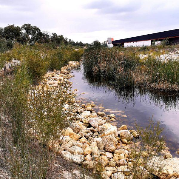 Syrinx (syrinx.net.au) - Green Infrastructure and Sustainability